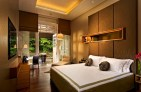 Deluxe Room at Hotel Fort Canning