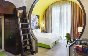 Festive Hotel - Hotels in Resorts World Sentosa