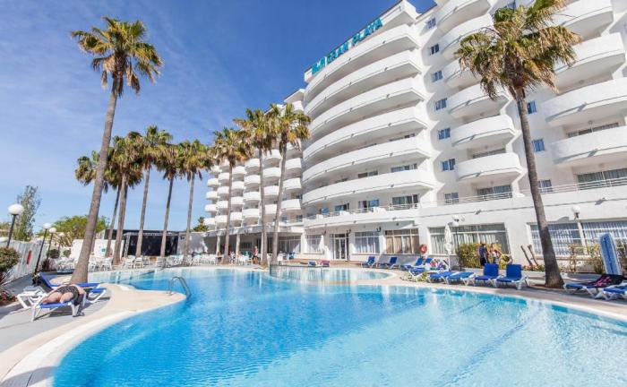 Hotel Blue Sea Gran Playa Mallorca