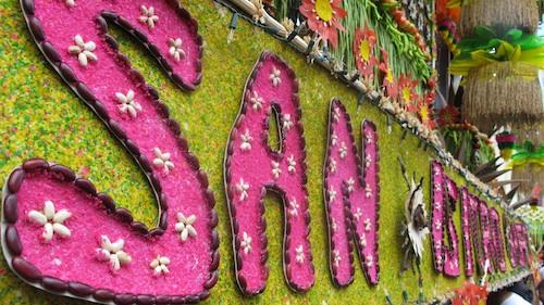 San Isidro Festival 2011