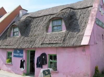 Doolin Co. Clare