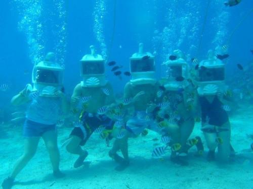 boracay diving