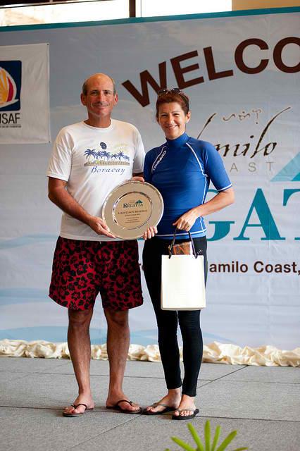 Louie Coson Memorial Trophy
