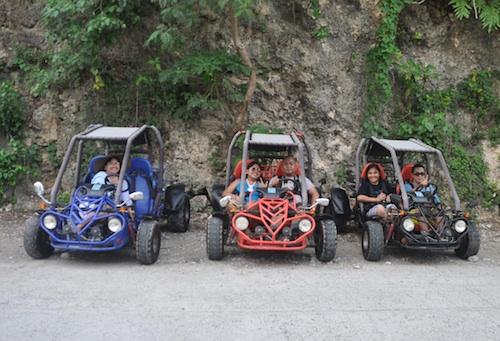 safe ATV Boracay