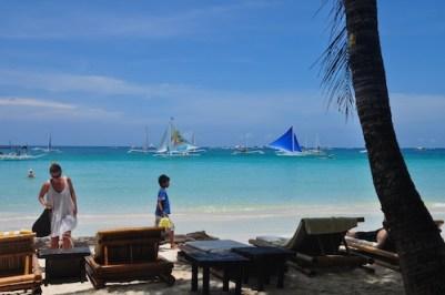 Worlds Best Beach