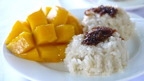Bohol Food at Lawis Cafe
