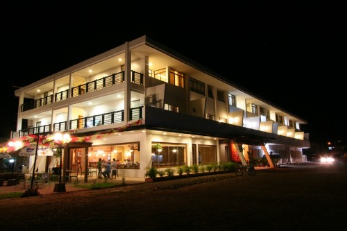 resorts in coron