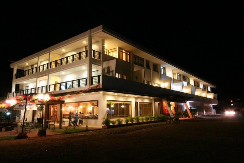 Coron Getaway Resort