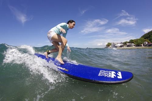 surf yoga samba la union