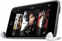 Apple iPod Touch 2011 Black 32GB