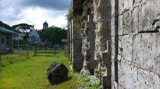 Ruins in Inabanga Bohol