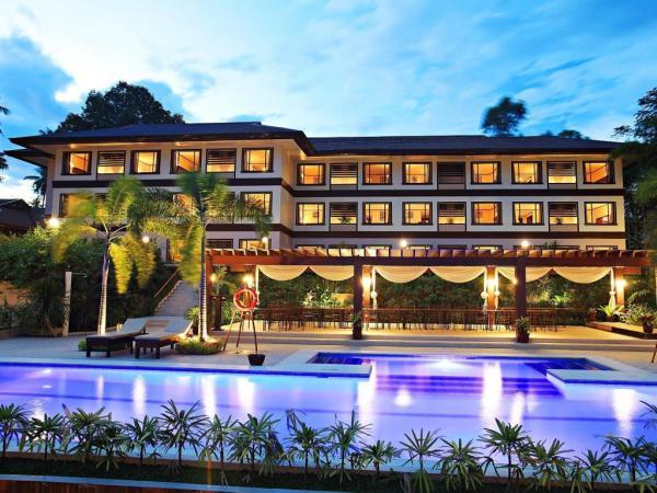 Hotel Tropika Davao City