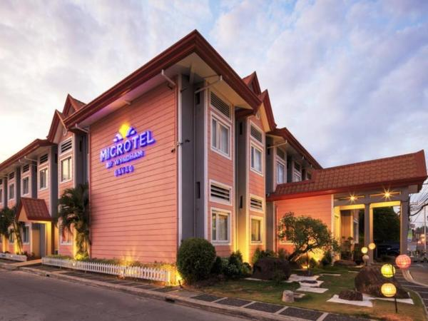Microtel Inn and Suites Davao