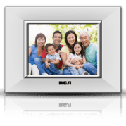 RCA Digital Photo Frame