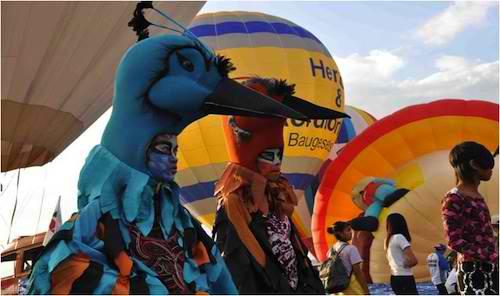 ibon ebon festival 2012