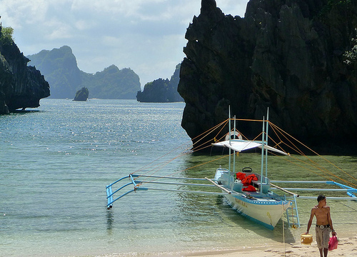 more fun in the philippines campaign tourism