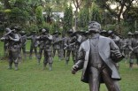 Rizal Exectution Site in Luneta