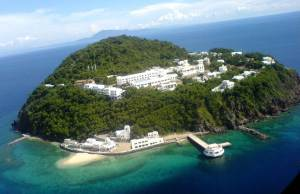 Bellarocca Island Resort and Spa