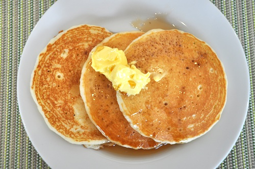 best pancake cebu