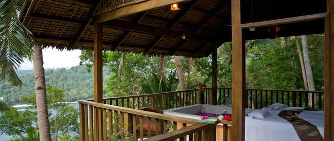 Buri Spa and Resort