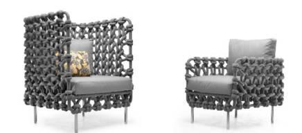 Cabaret Sofa Collection
