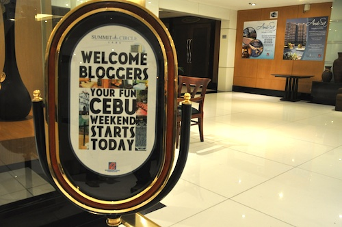best hotels in cebu