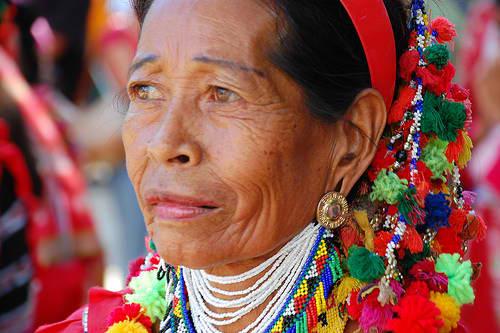 Kadayawan sa Dabaw 2012