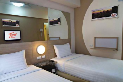 cheap hotels in pampanga