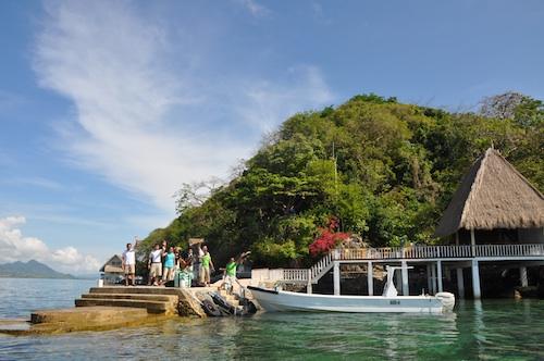 best resort in palawan
