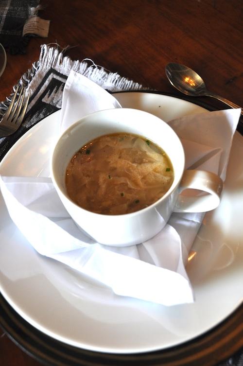 molo soup recipe