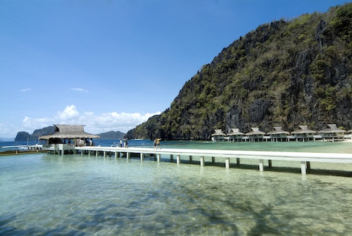 miniloc island hotel