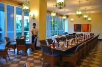 Café Amiga at Imperial Palace Cebu