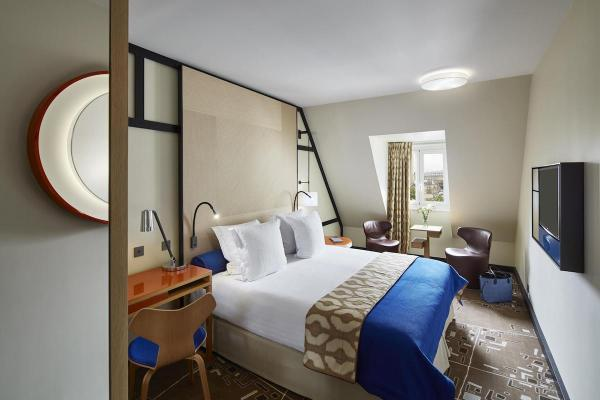 Hotel Bel Ami – Paris