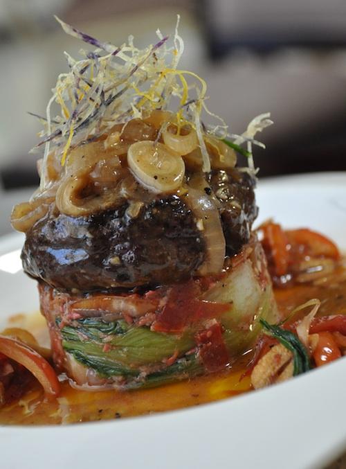 Cebu's version of Beef Steak