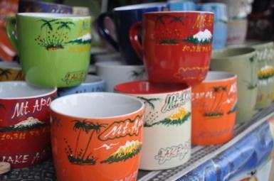 Mount Apo Souvenir Items