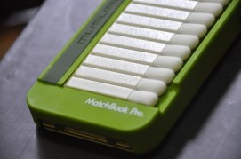 Musubo iPhone 4/4S Matchbook Case