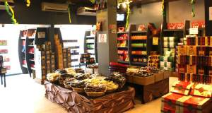 Chocolate Gallery Kuala Lumpur