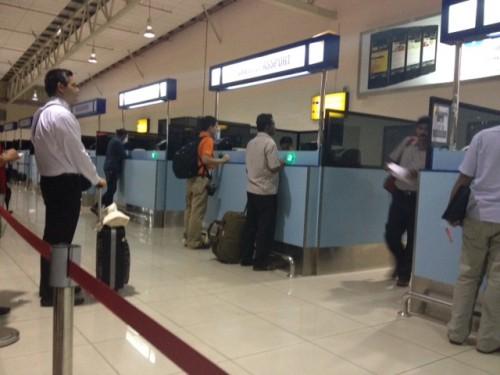 kuala lumpur cheap airlines from Manila