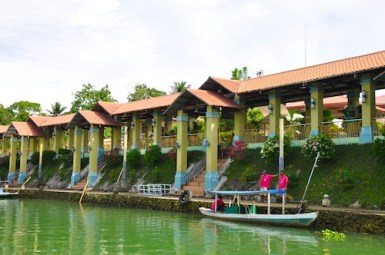 Loboc Boat Terminal