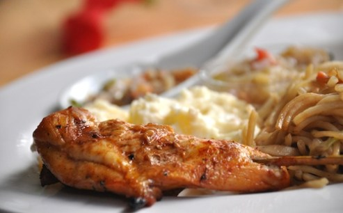 Premium Meals by Village floating Resto and Cruises
