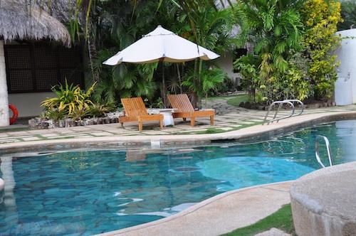 beach resorts in panglao