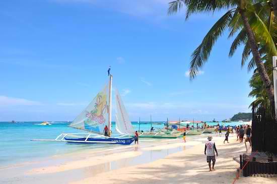 worlds best island