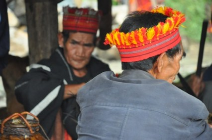 Cultural Immersion in Ifugao