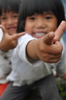 Ifugao Kids - More Fun