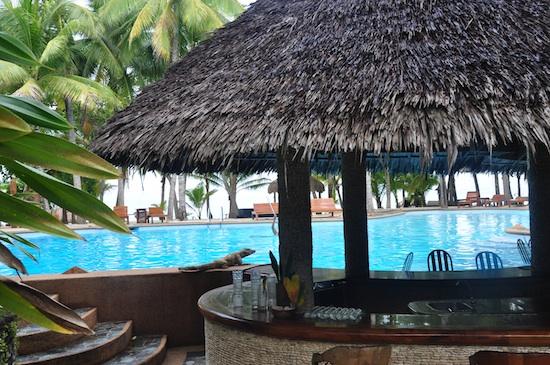 Pool at Coco Grove Beach Resort