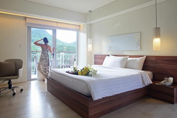Nasugbu Batangas Resorts Pico Sands Hotel - Room with a View