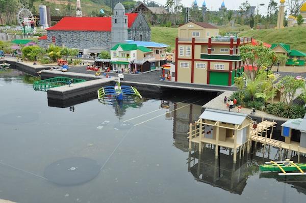 Bolinao Pangasinan in Legoland