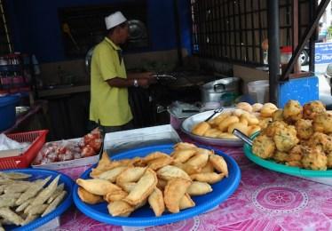 Malaysian Snacks for sale