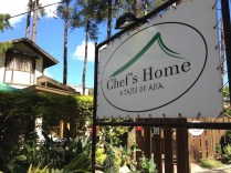 Chef's Home in Baguio City