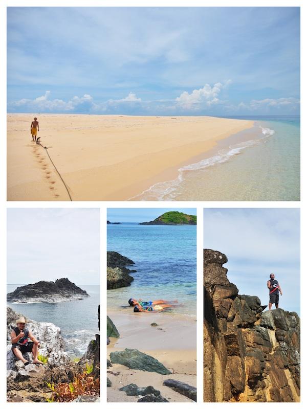 Jomalig Island - Paradise Found
